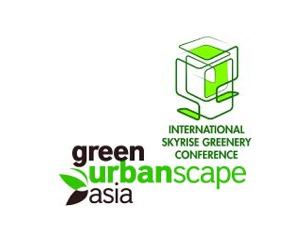 Green Urbanscape Asia